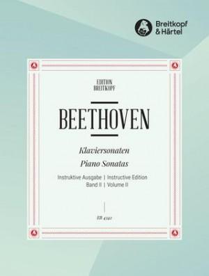 Beethoven: Complete Piano Sonatas Volume 2
