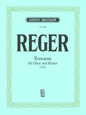 Reger: Romanze G-dur