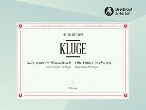 Kluge: Vater unser im Himmelreich