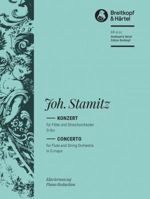 Stamitz: Flötenkonzert G-dur
