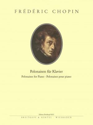 Chopin: Polonaisen