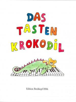 Haas, E: The Keyboard Crocodile