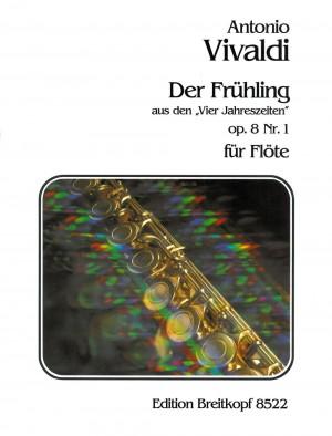 """Vivaldi: Frühling aus """"Vier Jahresz."""""""