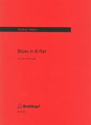 Heyn: Blues in B-Flat