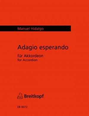 Hidalgo: Adagio Esperando