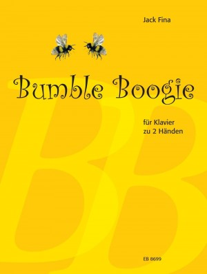 Fina: Bumble Boogie