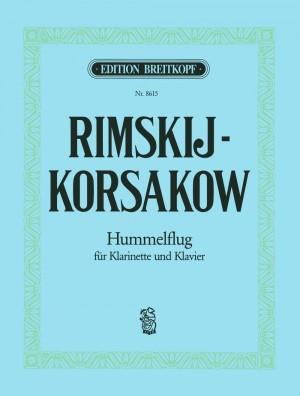 Rimsky-Korsakov, N: Flight of the Bumblebee - Arrangements