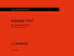 Birkenkötter: paysage neuf