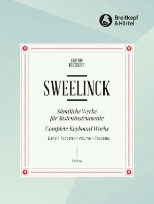 Sweelinck, J P: Complete Keyboard Works  Band 1