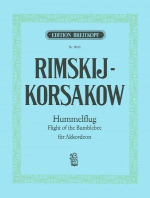 Rimsky-Korsakov: Hummelflug