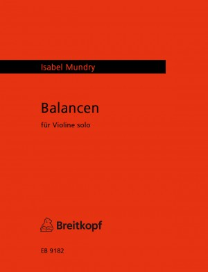 Mundry: Balancen
