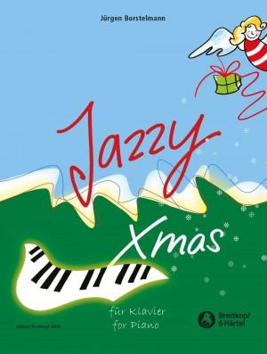 Borstelmann, J: Jazzy Xmas