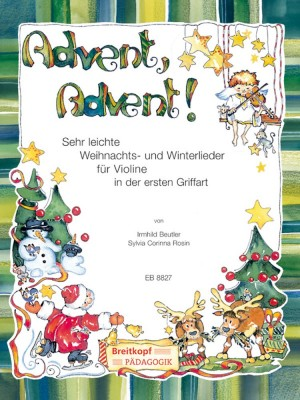 Beutler: Advent, Advent!