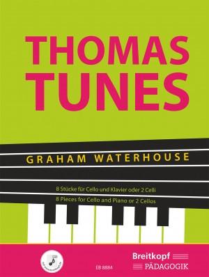 Waterhouse, Graham: Thomas Tunes