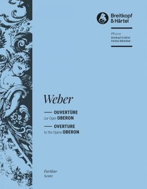 Weber: Oberon. Ouvertüre