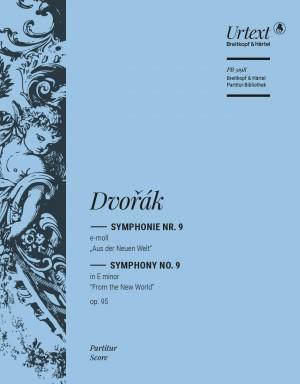 Dvorak: Symphonie Nr. 9 e-moll op. 95