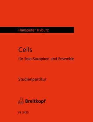 Kyburz: Cells