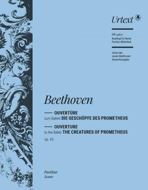 Beethoven: Prometheus op. 43. Ouvertüre