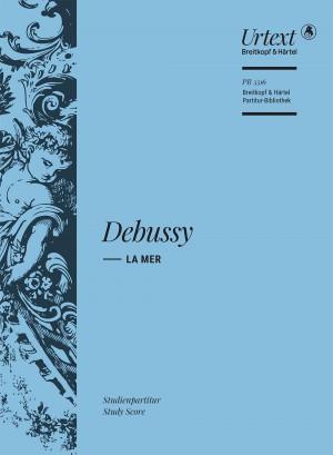 Debussy, C: La Mer