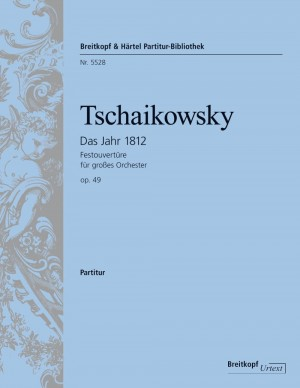 Tchaikovsky: The Year 1812. Festival Overture Op. 49