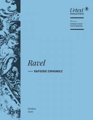 Ravel: Rapsodie espagnole