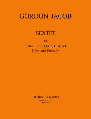 Jacob: Sextett