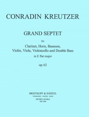 Kreutzer: Grand Septet op. 62