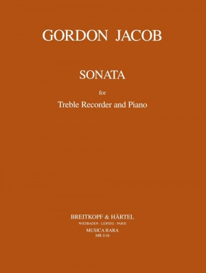Jacob: Sonata