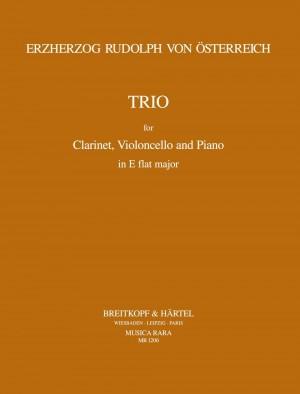 Rudolf: Trio