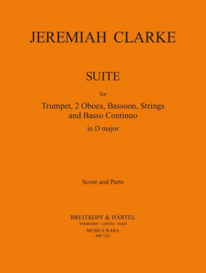 Clarke: Suite