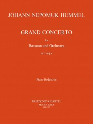 Hummel: Grand Concerto