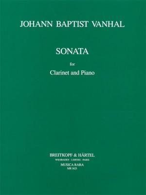 Vanhal: Sonate in B