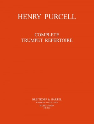 Purcell: Complete Trumpet Repertoire