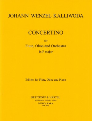 Kalliwoda: Concertino