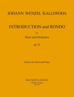 Kalliwoda: Introduktion und Rondo op. 51