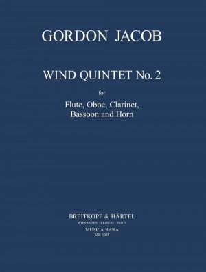 Jacob: Quintett Nr. 2