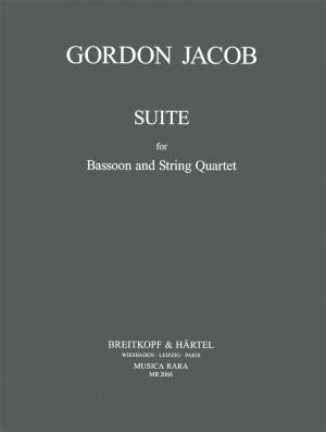 Jacob: Suite