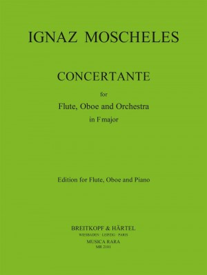 Moscheles: Concertante in F