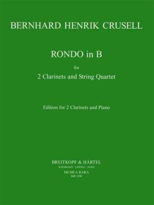 Crusell: Rondo in B