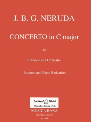 Neruda: Concerto in C