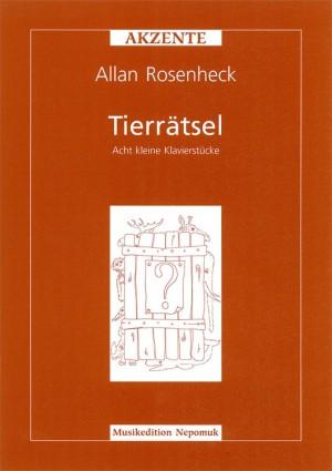 Rosenheck: Tierrätsel