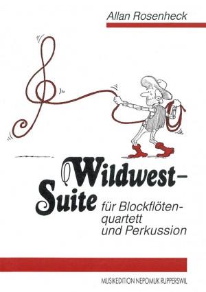 Rosenheck: Wildwest-Suite