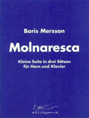 Mersson: Molnaresca