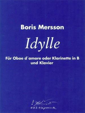 Mersson: Idylle