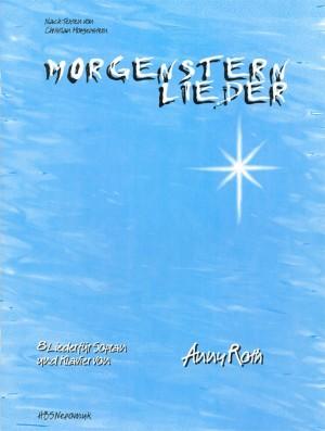 Roth: Morgenstern-Lieder