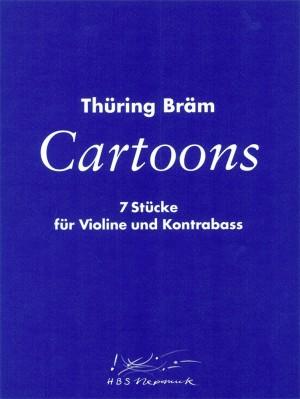 Bräm: Cartoons