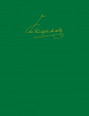 Mendelssohn: Symphony No. 1 in C minor (Op. 11) MWV N 13