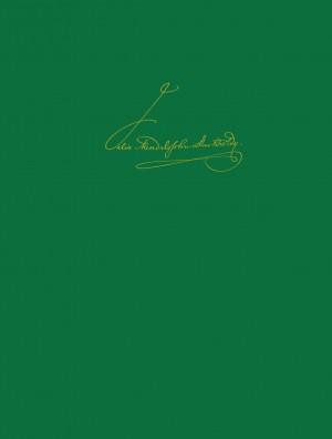 Mendelssohn: Overtures II