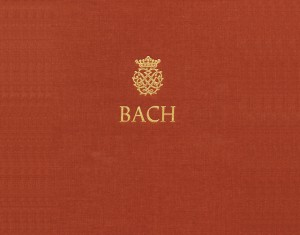 Bach, JS: Organ Works Vol. 5: Preludes, Toccatas, Fantasies and Fugues I