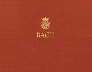 Bach, JS: Organ Works Vol 1: Orgelbüchlein / Sechs Choräle verschiedener Art (Schübler-Choräle) / Choralpartiten BWV 599-644, BWV 620a, 630a, 631a, 638a, 645-650, BWV 766-768, BWV 770